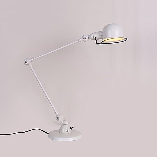 CRYGD Lámpara de escritorio LED Lámpara de escritorio Lámpara de ...