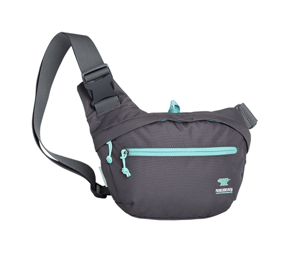 Mountainsmith Knockabout Lumbar Fanny Pack, Mint, One Size by Mountainsmith