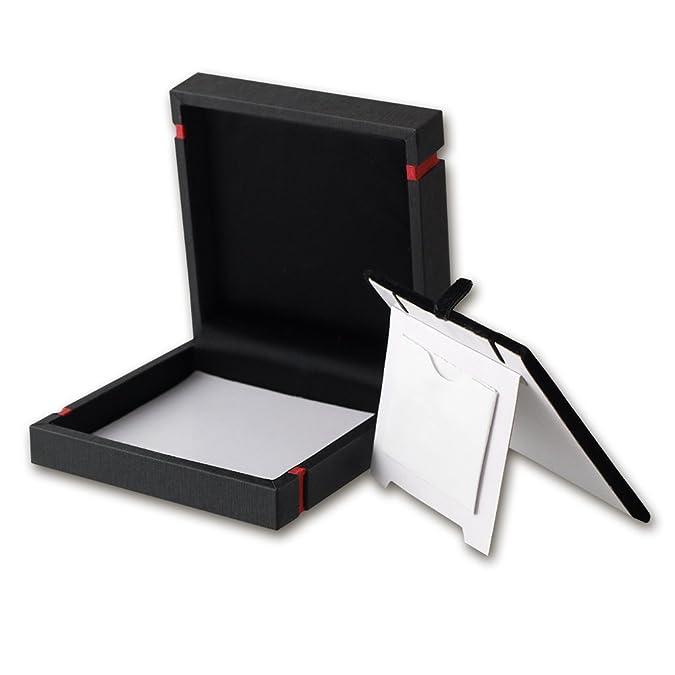 Estuche para joyas IMPPAC negro regalo - Universal del ...