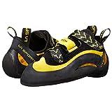 La Sportiva Miura VS Rock Shoe - Men's Climbing shoes 41 Yellow
