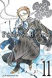 PandoraHearts, Vol. 11 - manga