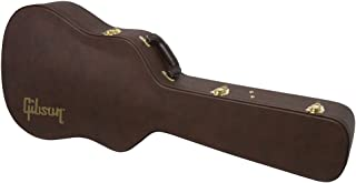 product image for Gibson Dreadnaught Case, Dark Rosewood