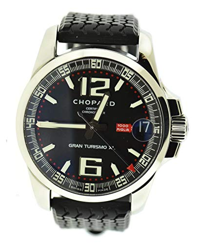 Chopard Gran Turismo Automatic-self-Wind Male Watch 16/8997 (Certified Pre-Owned) ()