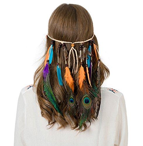 awaytr-hippie-feather-flocking-beads-weave-headband-tassel-beige-headdress-headpiece-hairband-3