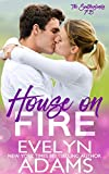 "When romance writer Genevieve Andrew's ""neck massager"" causes a fire in her apartment, she ends up homeless. Luckily her friend Bailey Southerland is looking for a house sitter. But unknown to either of them, Bailey's husband already gave farm manage..."