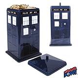 Doctor Who TARDIS Cookie Tin by Bif Bang Pow!
