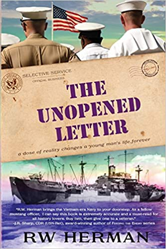 The Unopened Letter: A Dose of Reality Changes a Young Man's Life Forever