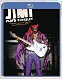 Jimi Plays Berkeley [Blu-ray]