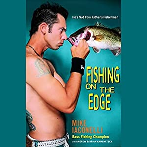 Fishing on the Edge Audiobook