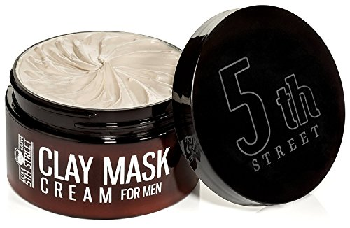 Clay Mask Men Bentonite Products product image