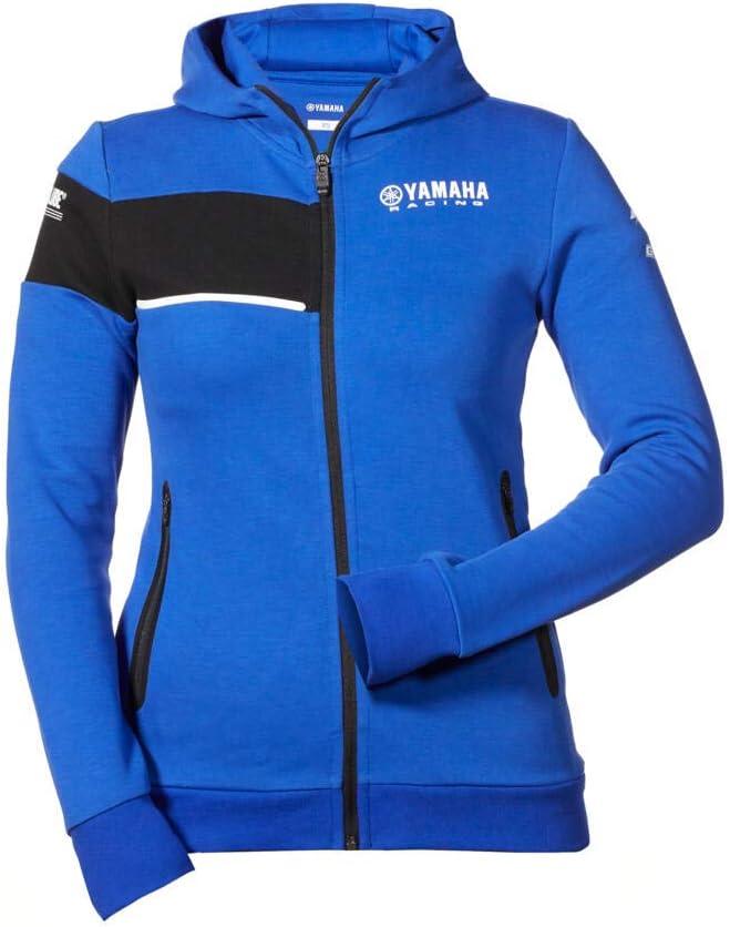 Yamaha Paddock 2020 Sweat /à Capuche pour Femme