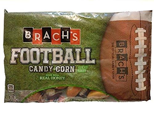 Brach's Football Candy Corn, 15 Oz - 2 Pack