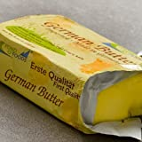 Allgau Grassfed German Butter Unsalted 8.8oz