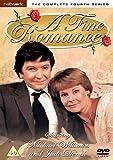 A Fine Romance - Series 4 [DVD]