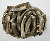 Antler Man Premium Jumbo Deer Antler Pieces – Dog Chews – Sold by The Pound For Sale