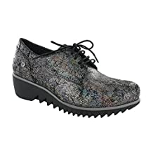 Wolky Women's Gobly Oxfords Shoes