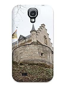 Awesome GqQvSnk19282EpOUh MaryannVillanueva Defender Tpu Hard Case Cover For Galaxy S4- Burg Callenberg