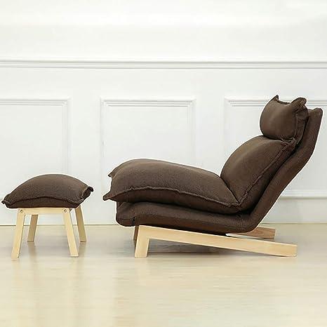 Tiantian-sofa T-T-H Sofá Perezoso Moderno sillón Minimalista ...