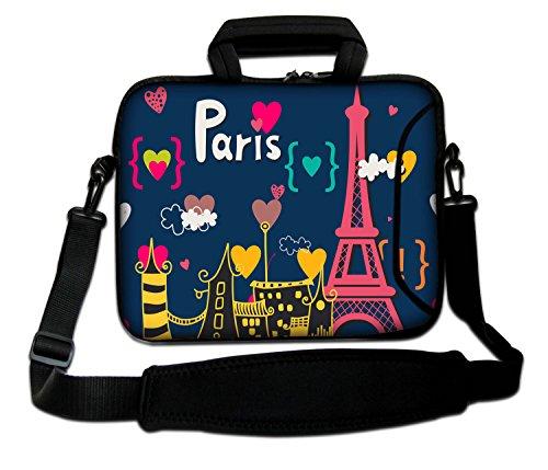 Ektor - Bolso al hombro para mujer - Belle Paris