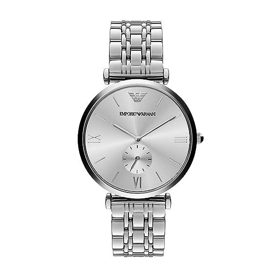 d3e1328faf18 Giorgio Armani AR1819 - Reloj  Amazon.es  Relojes