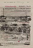 img - for Accounts and Drawings from Underground: The East Rand Proprietary Mines Cash Book, 1906 (The Africa List) book / textbook / text book
