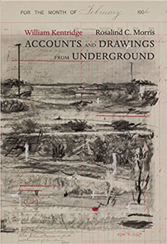Accounts and Drawings from Underground: The East Rand Proprietary Mines Cash Book, 1906 (The Africa List)
