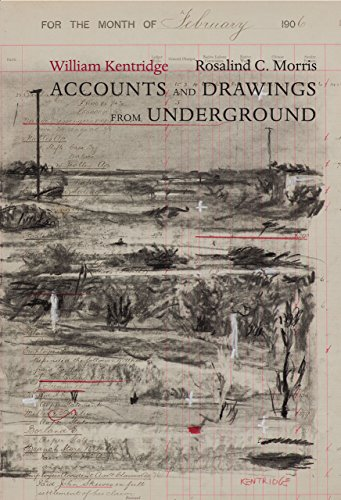 Accounts and Drawings from Underground: The East Rand Proprietary Mines Cash Book, 1906 (The Africa List) by Seagull Books
