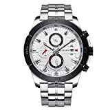 Shark Chronograph Watches For Under 100 Dollars