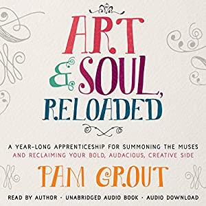 Art & Soul, Reloaded Audiobook