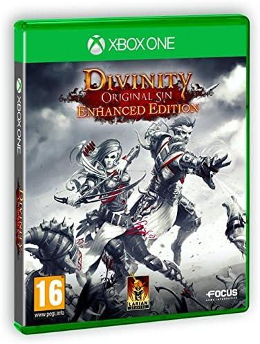Divinity: Original Sin - Enhanced Edition: Amazon.es: Videojuegos