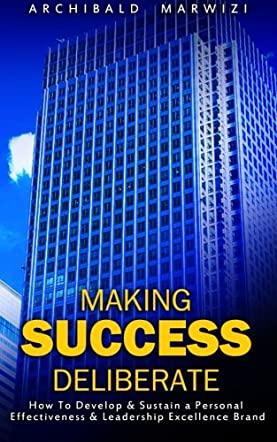 Making Success Deliberate