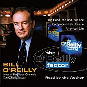 The O'Reilly Factor Hörbuch