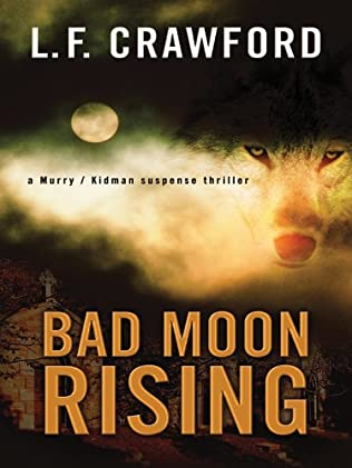 book cover of Bad Moon Rising