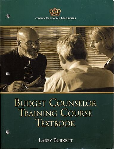 Budget Counselor Training Course Textbook