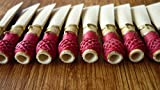 10 Bassoon Reed Blanks from Rieger canes /dukov_reeds RrDR/