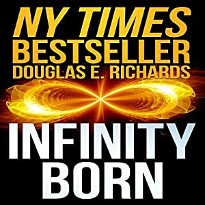 Infinity Born Audiobook