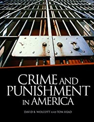 Crime and Punishment in America (American Experience)