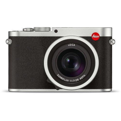 Leica Q (Typ 116) Silver Camera