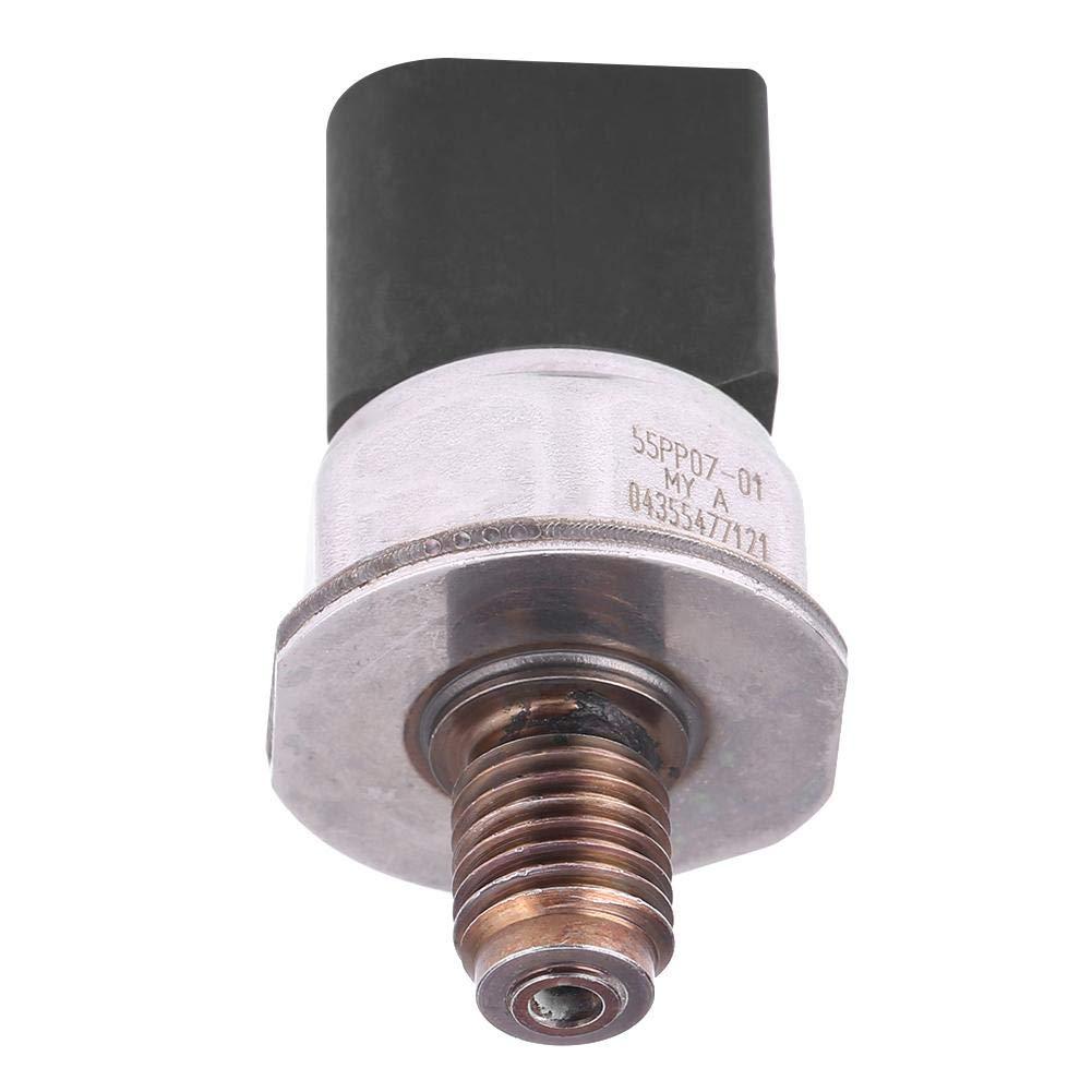 Capteur de r/égulateur de voiture Duokon capteur de haute pression de rampe de carburant pour 9307Z508A