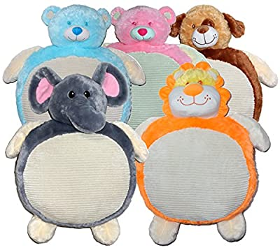 Colorful Baby Mats
