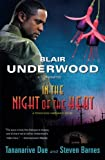 In the Night of the Heat: A Tennyson Hardwick Novel (Tennyson Hardwick Novels (Paperback))