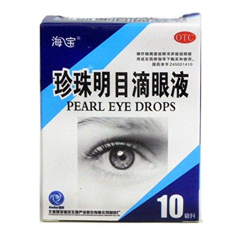Pearl Eye Drops (10ml)