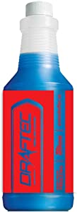 Draftec Advanced Keg Draft Beer Line Tap Cleaner 32 oz - Blue Tracer