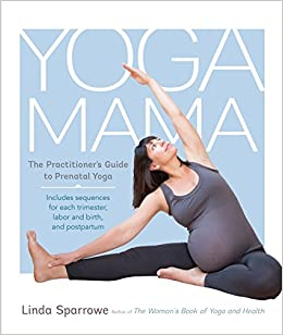 Yoga Mama: The Practitioners Guide to Prenatal Yoga: Amazon ...