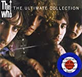 Ultimate Collection by Who (2002-02-01)
