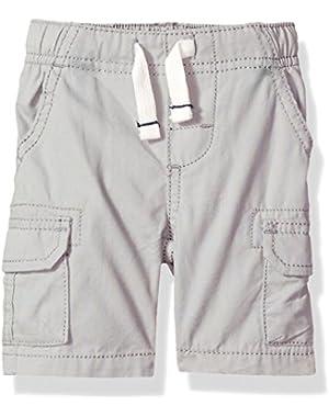Mid Tier Shorts