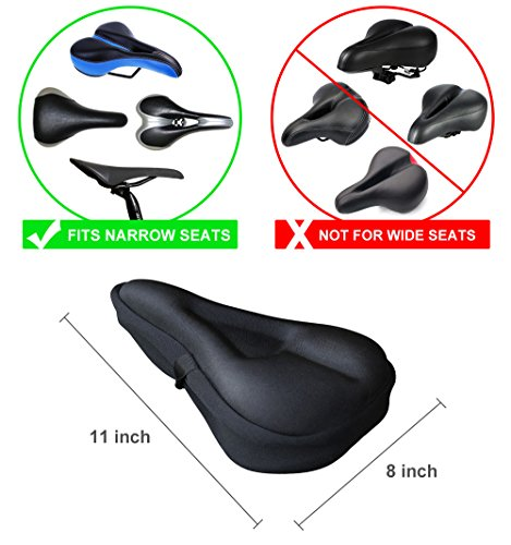 The 8 best bicycle seat covers