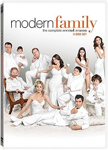 Modern Family: Season 2 (Modern Family Dvd Season 2)