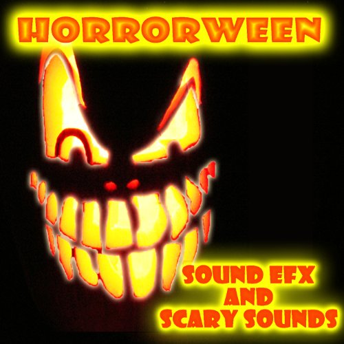 Halloween: Soundtrack - Part (Scary Sounds Of Halloween Part 2)