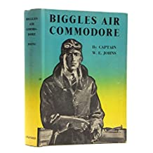 Biggles - Air Commodore
